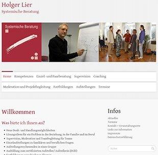 https://holger-lier.de/