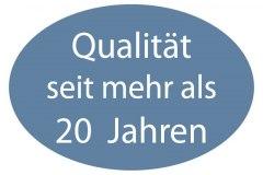 Qualität seit Beginn des Jahrtausends - Webdesign Ludwigsburg